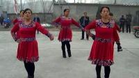 元旦广场舞