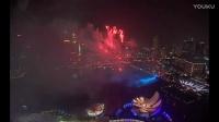 Singapore Fireworks 2017 - Singapore, Malaysia 2017 Fireworks HD