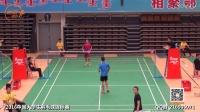 2016  第20届大学生羽毛球锦标赛 8月10日 男单7