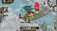 【QQ华夏】断桥残雪