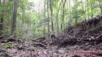 澳洲小哥荒野求生系列第11、投石索