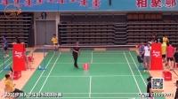 2016  第20届大学生羽毛球锦标赛 8月10日 男双6