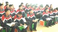 唱脸谱(初中音乐_人教2001课标版(简谱)_八年级下册(2008年8月第2版))