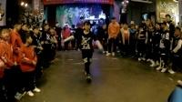 中国北部地区跨年赛儿童组海选
