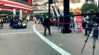 艾客森商业拍摄花絮视频