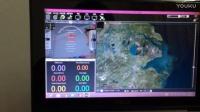 APM地面站 姿态显示器叠加mjpg-streamer视频