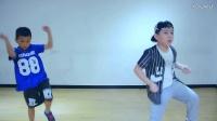 深圳舞蹈网少儿街舞舞蹈教学