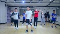 深圳幼儿街舞班少儿街舞舞蹈教学