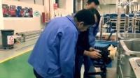 艾客森企业宣传片拍摄花絮三轴稳定器