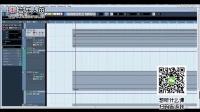 分轨混音第3集:电钢的混音  cubase 乐器 后期 混缩 音乐人网教程