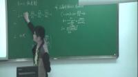 人教A版高中數學必修四1.1.1《弧度制》課堂教學視頻實錄-柴俊杰