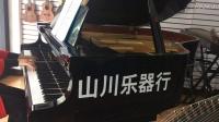 """流行钢琴 """"蓝色生死恋""""之《祈祷》钢琴轻音乐"""