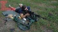 【枪械流言终结者】AR15真的是枪管越长越精准吗?