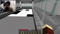 [minecraft/小剧场(微电影)]岷仔 各种小游戏 第一集 红白黄蓝四个岷仔