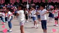 荣成实验一小王钰涵体操比赛