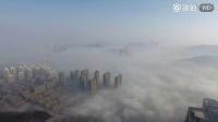 济南身边事济南雾霾被网友玩坏了,打开视频的瞬间,竟毫无违和感。。。