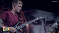 【DF】Vans音乐节Chelsea Grin - Recreant LIVE On Vans Warped Tour2016