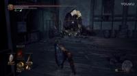 【Quin】黑暗之魂3 一周目攻略 Part19 洛斯里克城【机核网】