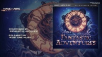 "Fired Earth Music ""Fantastic Adventures"" Full Album"