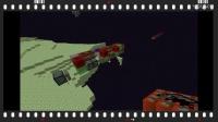 『红石日记EP4&冷知识介绍EP21』我的世界★Minecraft飞跃虚空的导弹‖极天-冰