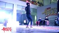 【爱情故事】阿高 vs 卓恒(win) Freestyle 半决赛@舞艺复兴vol.1.0