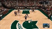 我的第一个MY Career来啦!!你看过最搞笑最励志的NBA2K生涯模式视频