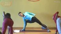 琳潇一级流瑜伽