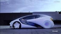 丰田Toyota Concept-i (-60) l CES 2017 展出的概念车 「CES2017-洪哥转载」