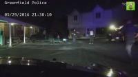 【细细的蓝线】美国警察警察行车记录仪下的执法实录(第四集)
