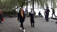 【杭州西湖.西溪湿地.宋城】快乐之旅