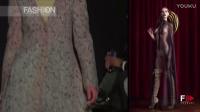 真空透视时装秀Super Model SAMANTHA GRADOVILLE by Fashion Channel (1)