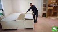 定制家具安装——衣柜