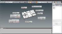 BuildIT测量软件的用户界面