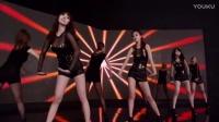 韩国女团《Girl's day》MV 都是美丽大长腿