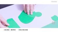 東西物语   创意折纸 - 仙人掌盆栽