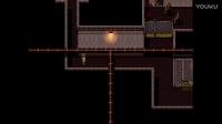 2D恐怖游戏《杀戮天使》P1:迷之善良少女的恐怖医院冒险