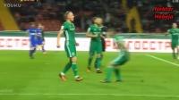 Terek Grozny 2 - 1 Orenburg. Odise Roshi assist, Bekim Balaj Goal - Albanian Com