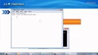 1.4第一个Java程序——Java从入门到精通 安卓程序开发实例应用教程