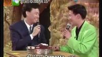 张学友和费玉清合唱经典粤语歌曲《偏偏喜欢你》(1)