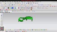 模具设计学习视频教程 如何算产品重量