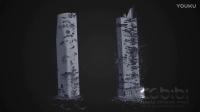 城市末日特效场景解析-RIP THE CITY BREAKDOWN-CGBIBI