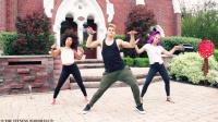 Ariana Grande - Side To Side 搞笑舞蹈示范