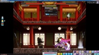 【5转】冒险岛 幻灵 技能 战斗法师