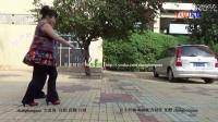 zhanghongaaa冠军金牌套路  188步恰恰交谊舞九寨沟的春天 原创
