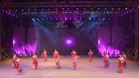 2016年舞动中国-首届广场舞总决赛作品《淮海戏情》