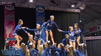 PCA NATIONALS 2016 - TORONTO VARSITY BLUES