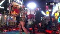 2017新年之夜——紐約時代廣場