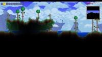【萌叔叔的游戏屋】泰拉瑞亚第一季002 作为一个勇敢的男人 我怎么能轻易诚服