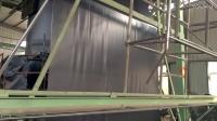 聂圣珍雪莲藕种植防渗膜生产视频