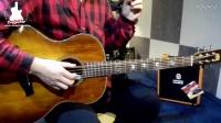 吉他教程 小p吉他初级教学 第二课 节奏与识谱 主讲:韩杰